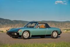 @1974 Porsche 914 2.0 - 23