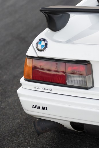 @1980 BMW M1 - WBS00000094301090 - 20