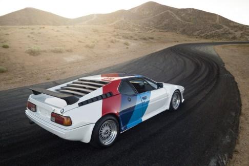 @1980 BMW M1 - WBS00000094301090 - 24