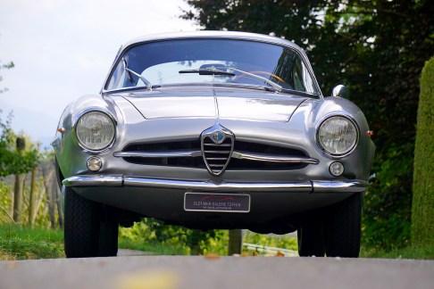 @Alfa Romeo Giulia SS - 64