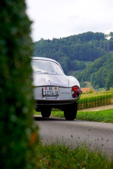 @Alfa Romeo Giulia SS - 66