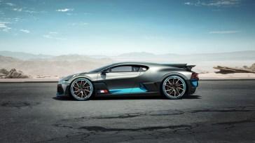 @Bugatti Divo - 5