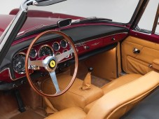 @Ferrari 250 GT Cabriolet S2-2071 - 6