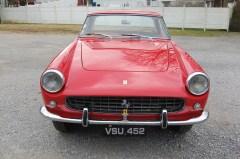 @Ferrari 250 GT Coupé - 1463GT - 9