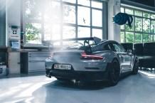 @Porsche 911 GT2 RS - 11