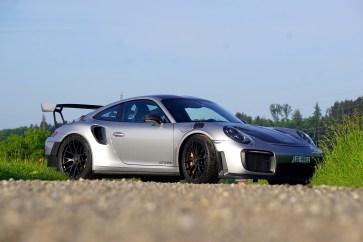 @Porsche 911 GT2 RS - 3