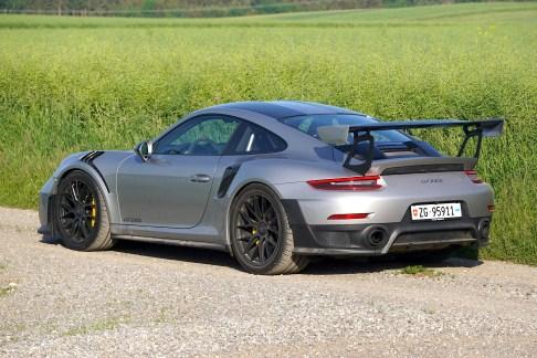 @Porsche 911 GT2 RS - 37