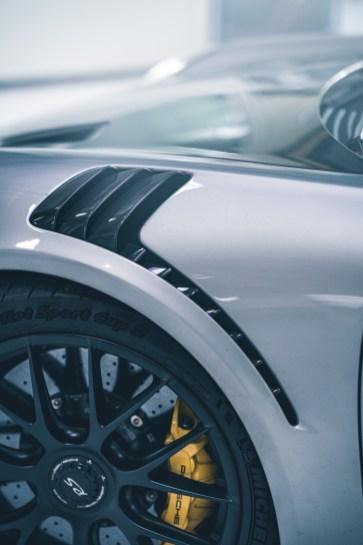 @Porsche 911 GT2 RS - 5