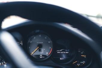 @Porsche 911 GT2 RS - 8