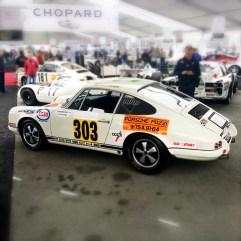 1967 Porsche 911 R, #11899003 - 1 (1)