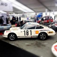 1967 Porsche 911 R, #11899005 - 1 (2)