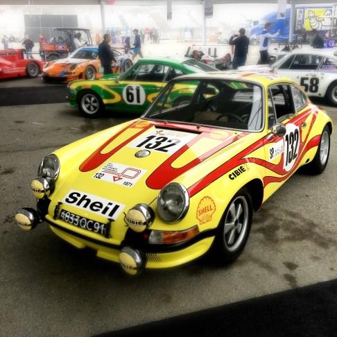 1970 Porsche 911 ST, #9110300949 - 1 (1)