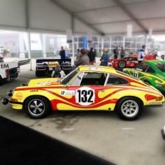 1970 Porsche 911 ST, #9110300949 - 1