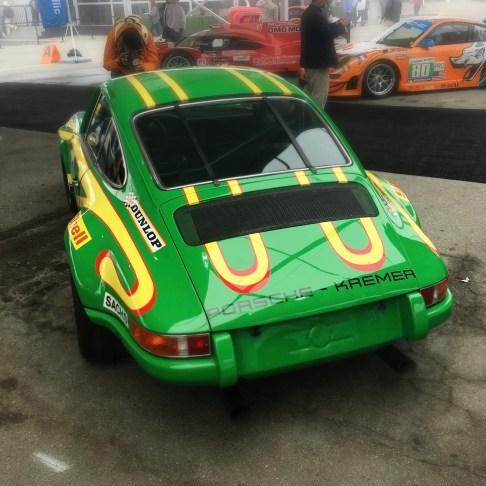 1972 Porsche 911 ST #9112500335 - 1 (1)