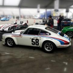 1973 Porsche 911 Carrera RSR, #9113600328 - 1 (1)