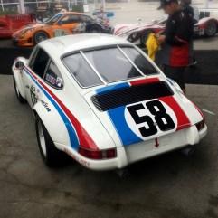 1973 Porsche 911 Carrera RSR, #9113600328 - 1 (2)