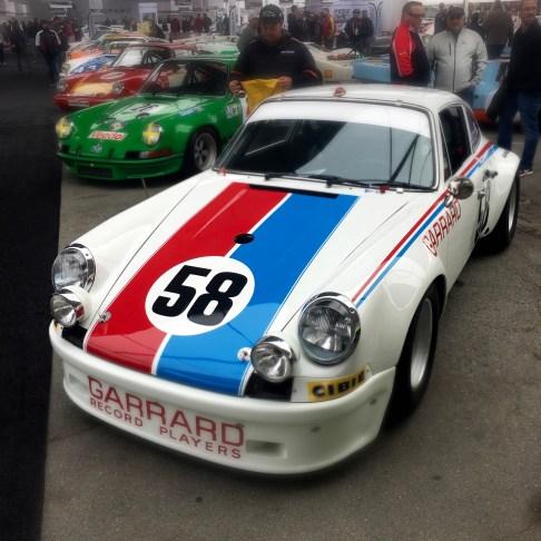 1973 Porsche 911 Carrera RSR, #9113600328 - 1