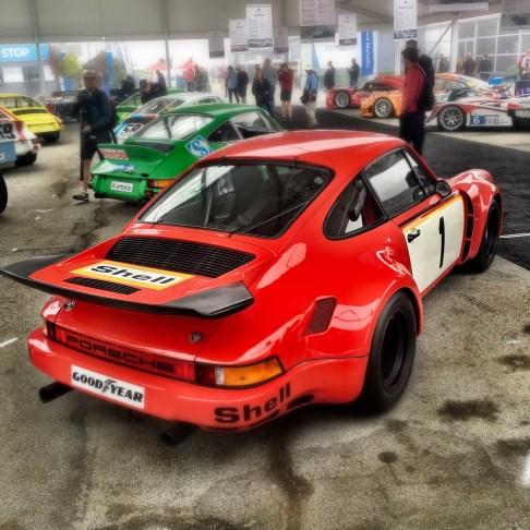1974 Porsche 911 Carrera RSR 3.0, #9114609040 - 1 (1)