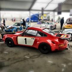 1974 Porsche 911 Carrera RSR 3.0, #9114609040 - 1 (2)