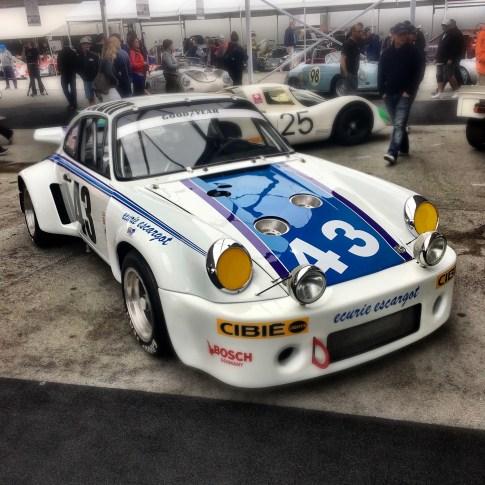 1975 Porsche 911 Carrera RSR 3.0, #9115609112 - 1
