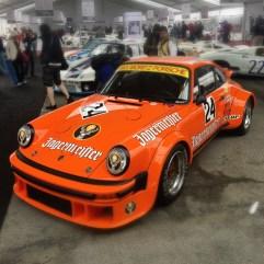 1976 Porsche 934 Turbo RSR, #9306700167 - 1