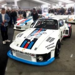 1976 Porsche 935, #9305700001 - 1