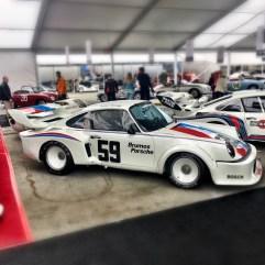 1977 Porsche 934-5, #9307700952 - 1 (1)