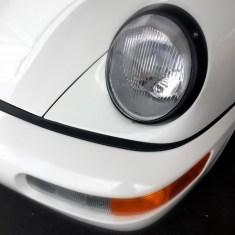 1992 Porsche 911 Carrera 4 Lightweight 4 - 1