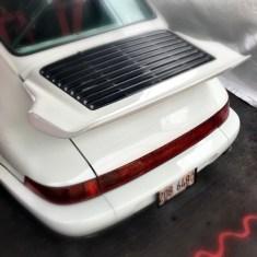 1992 Porsche 911 Carrera 4 Lightweight 5 - 1