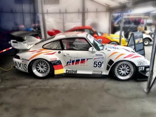 1998 Porsche 911 GT2 Evo2, #0480056 - 1