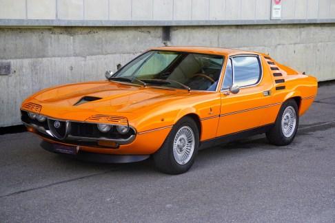 @Alfa Romeo Montreal - 11