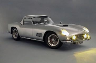 @Ferrari 250 GT LWB Spider California-1283 - 8