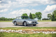 @Maserati 5000 GT Michelotti - 25