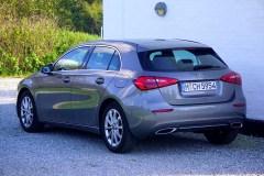 @Mercedes A-Klasse - 5