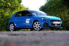 @Audi A1 Sportback - 11