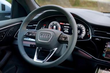 @Audi Q8 - 16