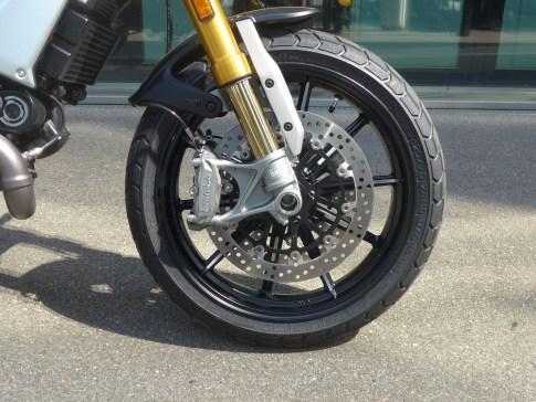 @Ducati Scrambler 1100 - 13