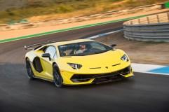 @Lamborghini Aventador SVJ - 12