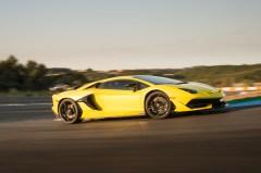 @Lamborghini Aventador SVJ - 14