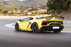 @Lamborghini Aventador SVJ - 15
