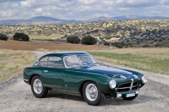 @1954 Pegaso Z-102 3.2 Berlinetta Touring - 1