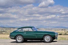 @1954 Pegaso Z-102 3.2 Berlinetta Touring - 2