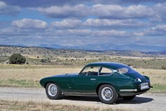 @1954 Pegaso Z-102 3.2 Berlinetta Touring - 6