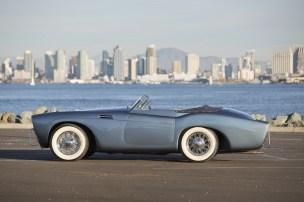 @1954 Pegaso Z-102 Series II Cabriolet Saoutchik-0136 - 2