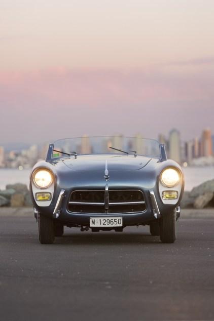 @1954 Pegaso Z-102 Series II Cabriolet Saoutchik-0136 - 20