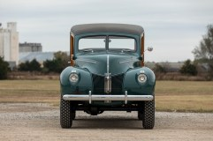 @1940 Ford Marmon-Herrington Standard Station Wagon - 10