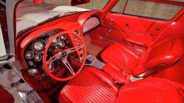 @1963 Corvette Z06 - 4