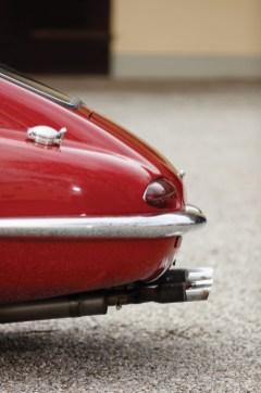 @1965 Apollo 5000 GT Coupé - 11
