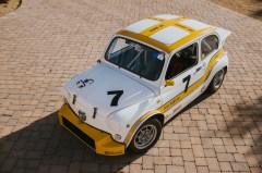 @1967 FIAT-ABARTH 1000TC BERLINA CORSA - 6