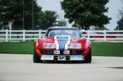 @1968 Chevrolet Corvette L88 RED-NART Le Mans - 10